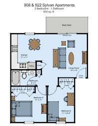 tara apartments 2 bed haag management inc