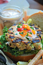 salmon zucchini and quinoa burgers recipe litehouse foods