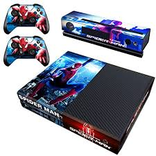 xbox one console with kinect amazon in video games vanknight vinyl decal skin stickers cover for xbox one console