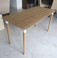 ikea bamboo table top ikea bamboo tables ebay