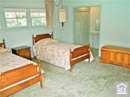 50s Bedroom Furniture by What 5 Changes Would You Make To This 1950s Ranch Hooked On Houses