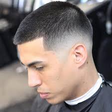 boys haircut with designs fade for boys boys cuts pinterest bald black man kids
