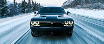 Dodge Challenger Mpg - the muscle of all wheel drive in the new 2017 dodge challenger gt