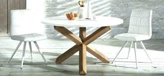 table ronde cuisine design table ronde cuisine table cuisine ronde pied central table ronde