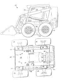 bobcat fuse box similiar bobcat skid steer parts breakdown