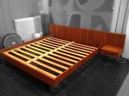 Teak Bed King Size Teak Bed Inventory