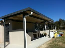 Deck Roof Ideas Home Decorating - amoroso home improvements sydney nsw gallery pergolas decks flat