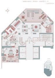 imperial north sqft lower towers mumbai floor plan tower plans