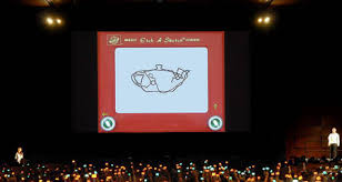 feature giant etch a sketch lets 3 000 people doodle at once
