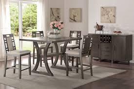 cindy crawford dining room sets counter height table counter height dining dining room
