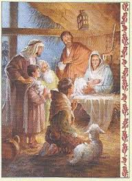 catholic christmas cards cards help keep in christmas the catholic messenger