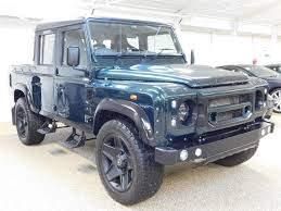 kahn land rover defender double cab used 2013 land rover defender td dcb for sale in kineton pistonheads