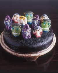 Graveyard Halloween Cakes by Ghoul Graveyard Cake Nigella U0027s Recipes Nigella Lawson