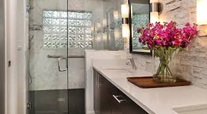 why some homeowners are ditching the master bathroom tub walk in shower by dreammaker bath kitchen ann arbor