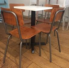 Coffe Shop Chairs Second Hand Coffee Shop Table And Chairs Hotel Val Decoro
