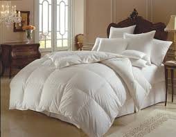 most comfortable bed pillow super soft goose down alternative comforter twin size 350tc