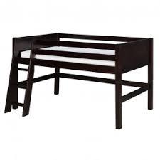 Short Loft Bed Full Low Loft Bed Foter