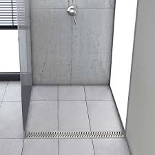 Floor Grates by Quartz By Aco Stainless Steel Shower Channels U0026 Grates