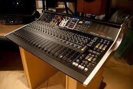 ssl xl desk dimensions ssl matrix mixing console music and entertainment pinterest