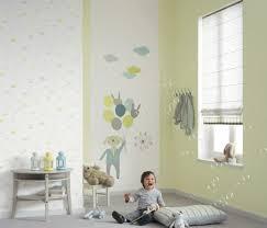 papier peint pour chambre bébé étourdissant papier peint pour chambre bébé avec frise papier peint