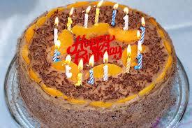 How To Decorate Birthday Cake Cake Wikipedia
