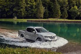 renault pickup truck renault alaskan launches in europe coming to sa in 2018 cars co za