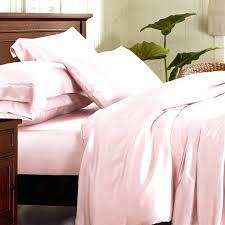 Silk Duvet Set Tile Blush Bed Linen Luxury Bedding By Murmur Blush Pink Duvet Set