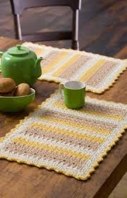 best 25 crochet placemats ideas on pinterest diy crochet