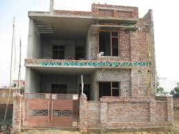 Home Design For Plot by India New Delhi House Design Imanada Floor Plan Map Home Front