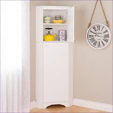 Bathroom Corner Storage Cabinet Furniture Fabulous 8 Door Corner Cabinet Black Corner Cupboard