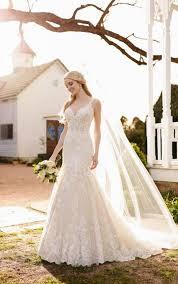vintage wedding wedding dresses luxe vintage wedding gown martina liana