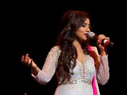 shreya ghoshal in concert at queen elizabeth theatre vanc u2026 flickr