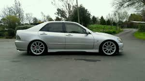 lexus altezza is200 mint toyota altezza rs200 not is200 lexus skyline drift rwd