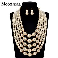 necklace online store images Online shopping india simulated pearl making chocker 2016 fashion jpg