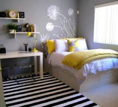 Desk For A Small Bedroom Color For Small Bedroom With Wall Shelves And Modern White