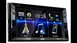 jvc bluetooth buy or sell used or new car stereo u0026 gps in