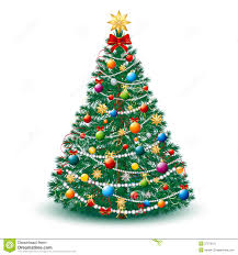 beautiful christmas tree eps 10 stock image image 27972151 beautiful christmas tree