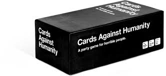 cards against humanity black friday amazon cards against humanity store