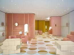 our living room makeover u002780s india mahdavi and a bit of milo