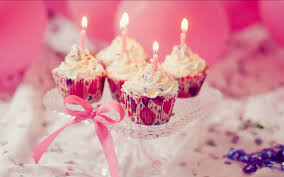 cupcake candles birthday cupcake candles wallpaper