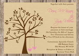 casual wedding invitations wedding invitation wording exles casual wedding invitations