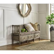 home decorators collection entryway benches u0026 trunks entryway