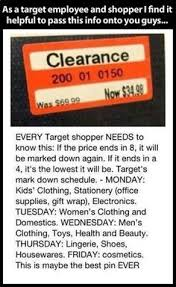 target price adjustment black friday how to shop clearance items at target target learning and