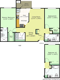 1 and 2 bedroom apartments in farmington hills muirwood