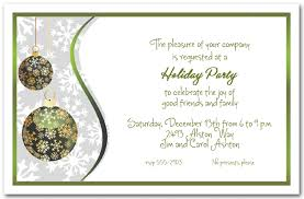 corporate holiday party invitations u2013 gangcraft net