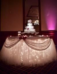 Best Wedding Cake Tables Images On Pinterest Wedding Cake - Cake table designs