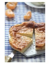 cuisine brousse gâteau de brousse à la clémentine desserts que faire avec des