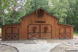 ok barn with wagon wheels jpg tikspor