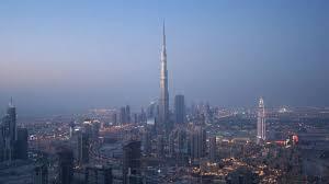 Burj Khalifa Burj Khalifa Sunset Timelapse Youtube