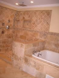 Bathroom Makeover Company - bathroom glassless shower design pictures remodel decor and